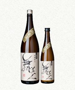 福井の地酒・舞美人 純米酒