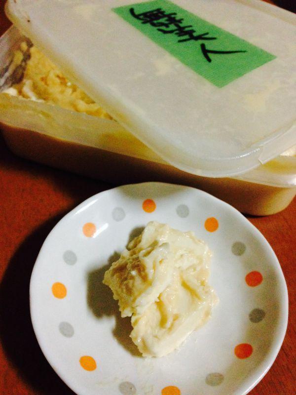 山廃純米 酒粕レシピ