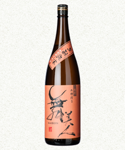 舞美人 生酛純米酒1.8