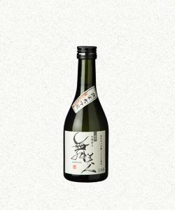 舞美人 純米大吟醸酒 300ml
