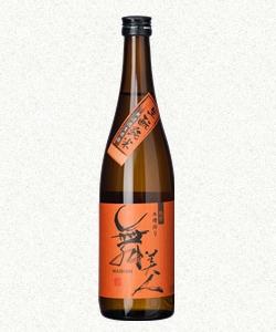 舞美人 生酛純米酒720