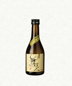 舞美人 特別純米酒 300ml