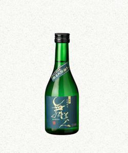 舞美人 山廃純米吟醸酒 300ml